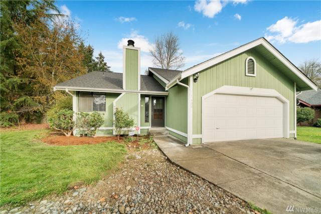 1432 Livingston Ct NE, Lacey, WA 98516 (#1387006) :: Ben Kinney Real Estate Team