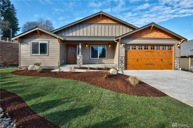 2413-Lot 30 NE Confucius Wy, Poulsbo, WA 98370 (#1387028) :: Kimberly Gartland Group