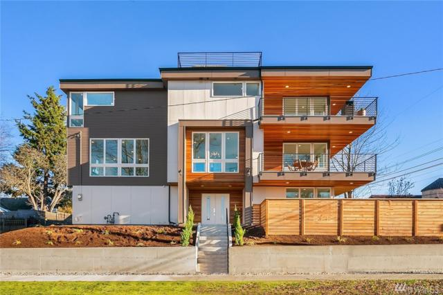 102 N 80th St, Seattle, WA 98103 (#1387041) :: Costello Team