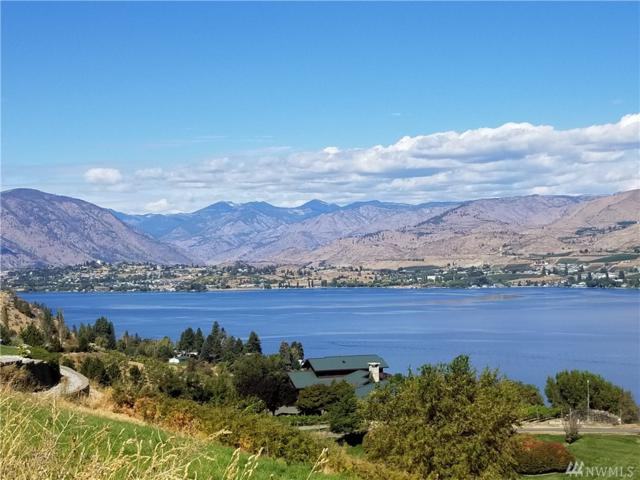 301 Clos Chevalle Rd, Chelan, WA 98816 (#1387045) :: Real Estate Solutions Group