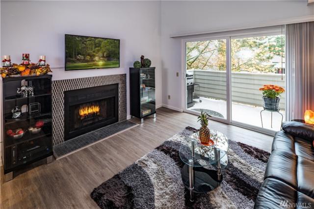 11909 93rd Lane NE #302, Kirkland, WA 98034 (#1387060) :: McAuley Real Estate