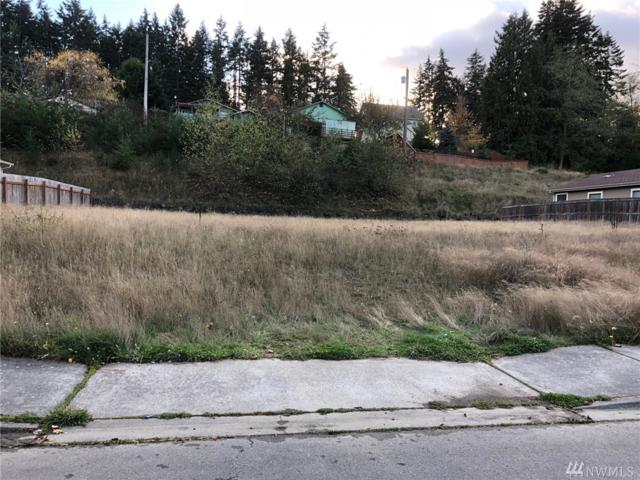 0 W 15th St, Port Angeles, WA 98362 (#1387077) :: HergGroup Seattle
