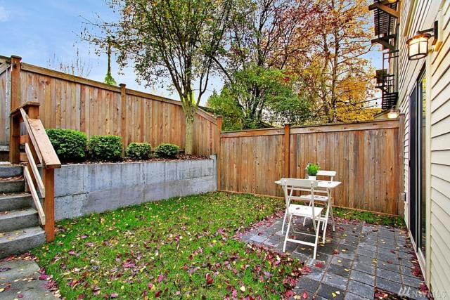 8625 Delridge Wy SW A, Seattle, WA 98106 (#1387082) :: Tribeca NW Real Estate