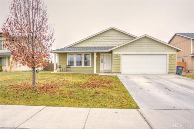 844 W Polo Ridge Dr, Moses Lake, WA 98837 (#1387094) :: Brandon Nelson Partners