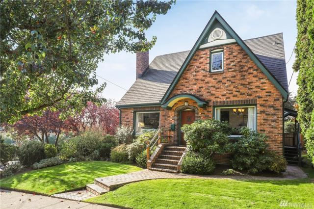 2121 30th Ave S, Seattle, WA 98144 (#1387130) :: The DiBello Real Estate Group