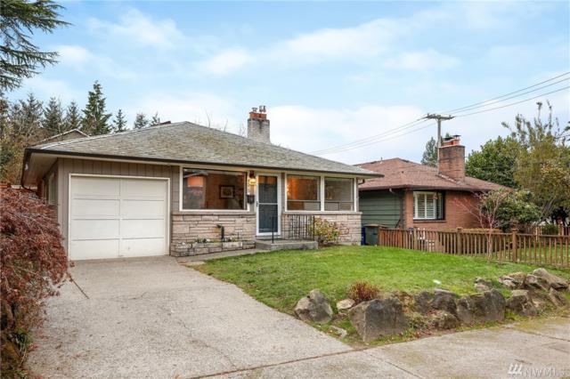 4575 35th Ave W, Seattle, WA 98199 (#1387134) :: Kimberly Gartland Group