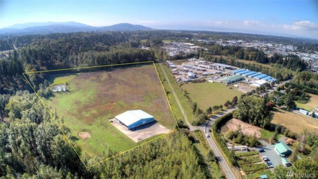 2821 E Bakerview Rd, Bellingham, WA 98226 (#1387141) :: The Royston Team