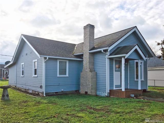 277 W Spruce St, Sequim, WA 98382 (#1387144) :: Keller Williams Everett
