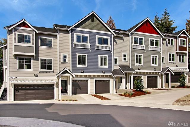 21317 48th  (Lot 26) Ave W E7, Mountlake Terrace, WA 98043 (#1387149) :: The Torset Team