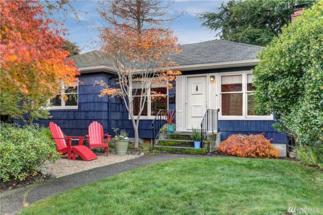 7321 48th Ave NE, Seattle, WA 98115 (#1387153) :: The DiBello Real Estate Group