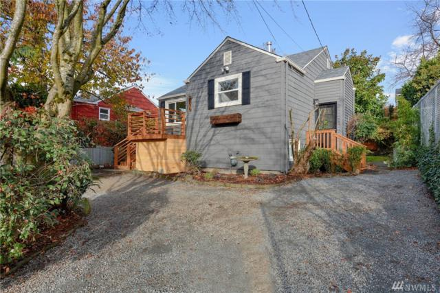 3534 SW Elmgrove St, Seattle, WA 98126 (#1387156) :: Real Estate Solutions Group