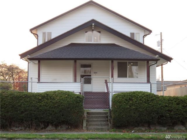 7630 Yakima Ave, Tacoma, WA 98408 (#1387158) :: Kimberly Gartland Group
