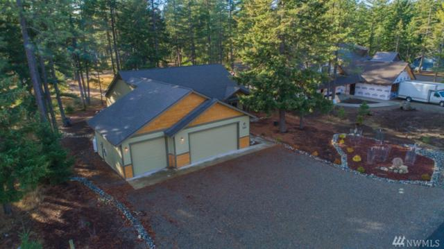 220 Tamarack Dr, Ronald, WA 98940 (#1387181) :: NW Home Experts