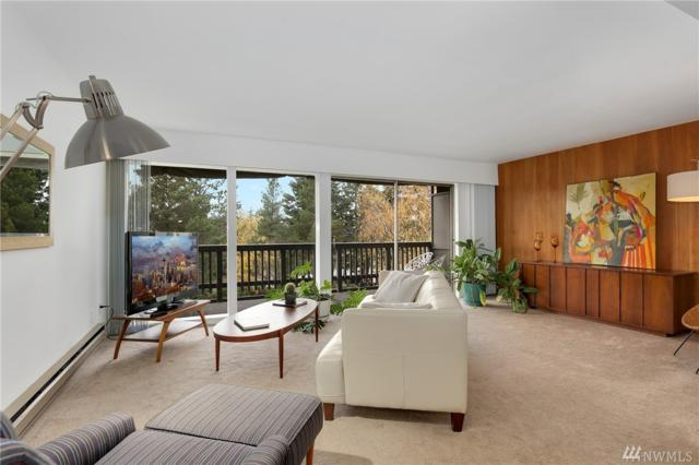 2500 81st Ave SE #336, Mercer Island, WA 98040 (#1387185) :: McAuley Real Estate