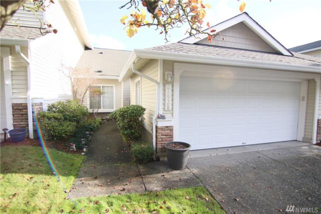21928 39th Place S 7-2, Kent, WA 98032 (#1387189) :: Keller Williams Western Realty