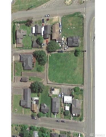 0 Perry Ave, Hoquiam, WA 98550 (#1387194) :: Pickett Street Properties
