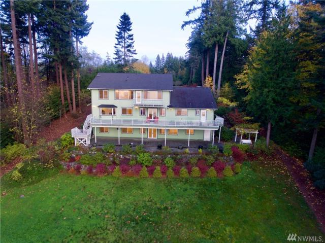 16930 Marine Dr, Stanwood, WA 98292 (#1387207) :: Kimberly Gartland Group
