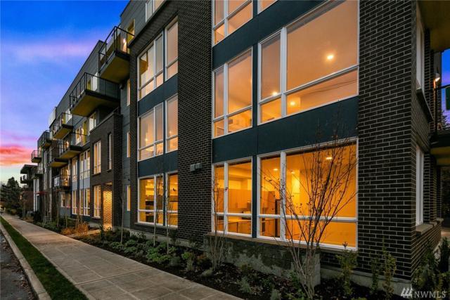 121 12th Ave E B03, Seattle, WA 98102 (#1387227) :: Beach & Blvd Real Estate Group