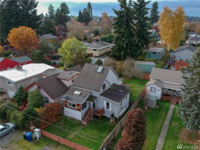 8739 17th Ave NW, Seattle, WA 98117 (#1387257) :: Kimberly Gartland Group