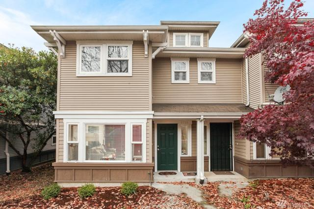 1731 Martin Luther King Jr Wy S, Seattle, WA 98144 (#1387290) :: Ben Kinney Real Estate Team
