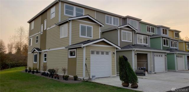 11023 SE 204th St #6, Kent, WA 98031 (#1387291) :: Beach & Blvd Real Estate Group