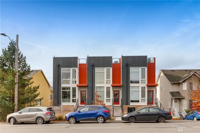 11217 Greenwood Ave N A, Seattle, WA 98133 (#1387296) :: Beach & Blvd Real Estate Group
