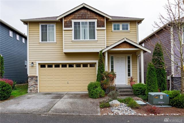 205 209th Place SW #6, Lynnwood, WA 98036 (#1387300) :: The Torset Team