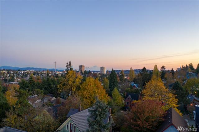 321 NE 60th St, Seattle, WA 98115 (#1387301) :: The DiBello Real Estate Group