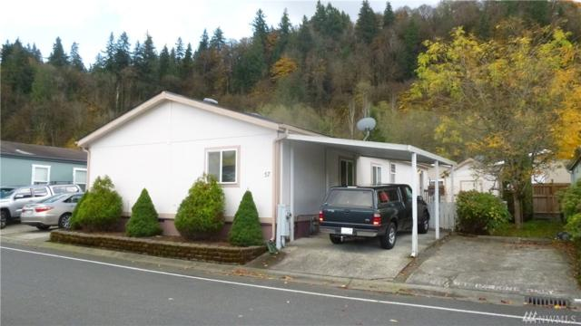 15400 SE 155th Place #57, Renton, WA 98058 (#1387323) :: The DiBello Real Estate Group