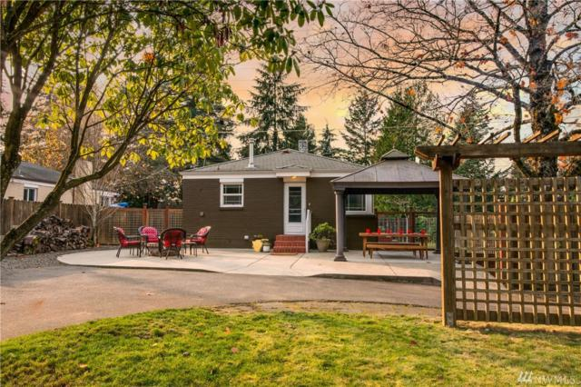 16626 15th Ave NE, Shoreline, WA 98155 (#1387332) :: The DiBello Real Estate Group