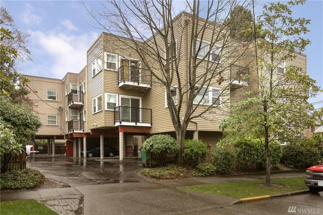 4530 Meridian Ave N S-9, Seattle, WA 98103 (#1387348) :: The DiBello Real Estate Group