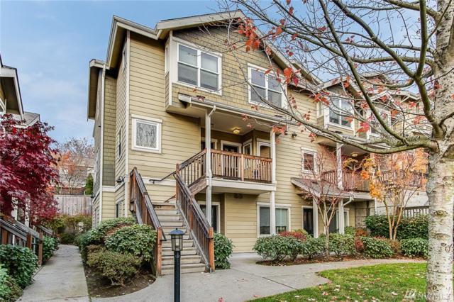7322 Rainier Ave S #202, Seattle, WA 98118 (#1387360) :: The DiBello Real Estate Group