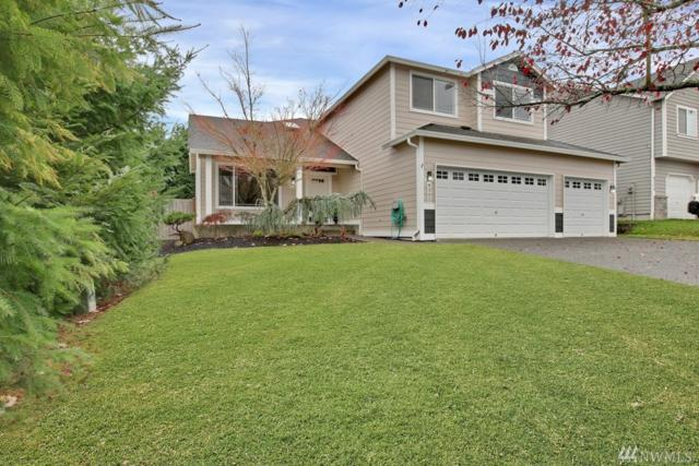 8302 133rd St E, Puyallup, WA 98373 (#1387368) :: The Royston Team