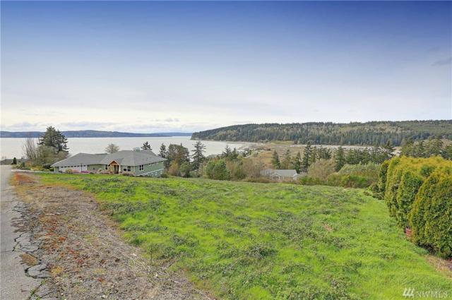 0-Lot 17 Bay Vista Lane, Camano Island, WA 98282 (#1387383) :: Kimberly Gartland Group