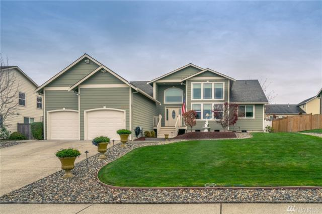 1800 SW Union St, Oak Harbor, WA 98277 (#1387388) :: Kimberly Gartland Group
