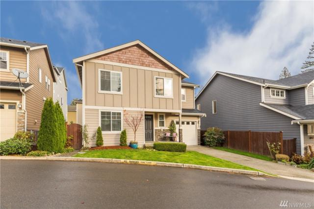 307 202nd Place SE, Bothell, WA 98012 (#1387393) :: The Torset Team