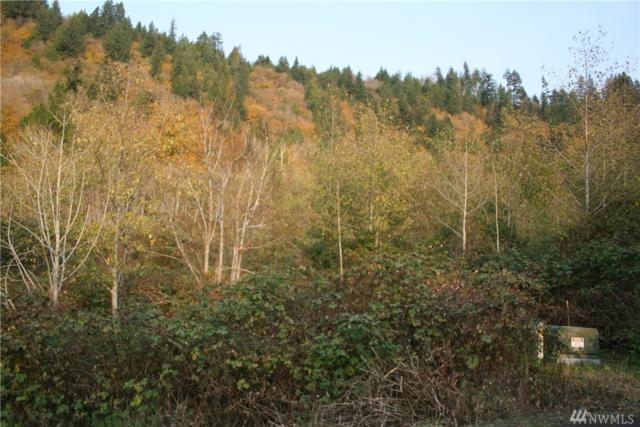 0-Lot 15 Maple Ridge Rd, Cathlamet, WA 98612 (#1387415) :: Homes on the Sound