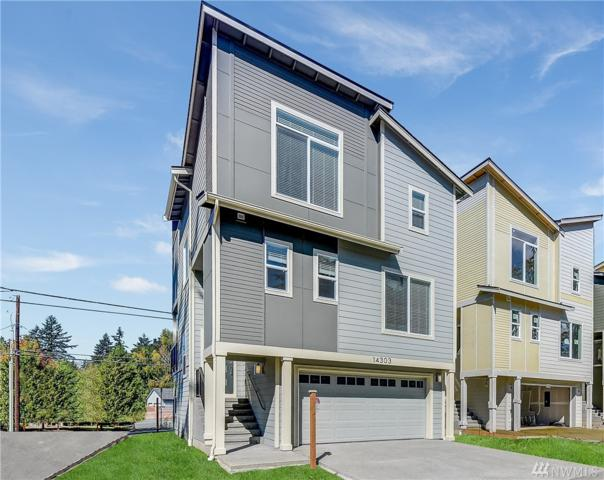 14305 47th Place W #2, Edmonds, WA 98026 (#1387429) :: Homes on the Sound
