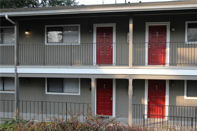 2101 SW 318th Place F-8, Federal Way, WA 98023 (#1387438) :: Keller Williams Realty