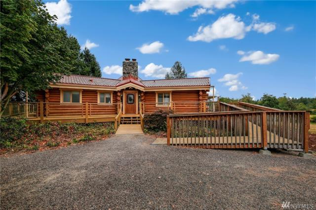 11028 159th Ave SE, Snohomish, WA 98290 (#1387460) :: The Torset Team