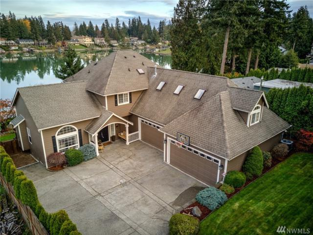 20628 Church Lake Dr E, Lake Tapps, WA 98391 (#1387466) :: Homes on the Sound