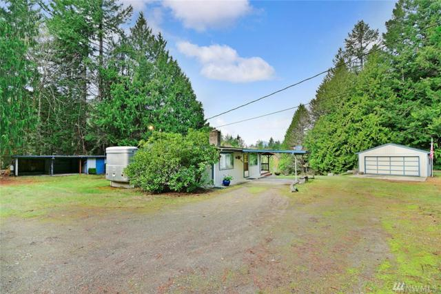 9228 NW Pioneer Rd, Seabeck, WA 98380 (#1387490) :: Alchemy Real Estate