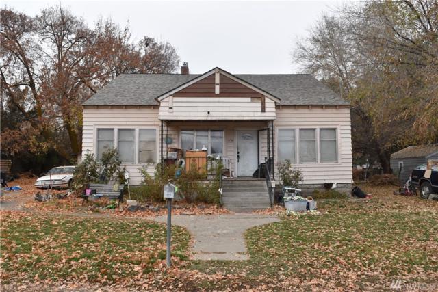 1130 S 20th Ave, Yakima, WA 98902 (#1387517) :: Kimberly Gartland Group