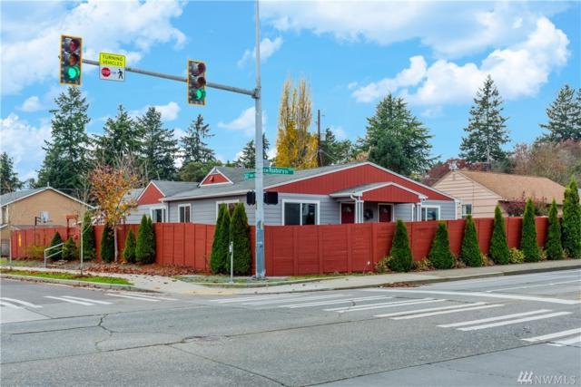 3003 SW Roxbury St, Seattle, WA 98126 (#1387522) :: The Deol Group