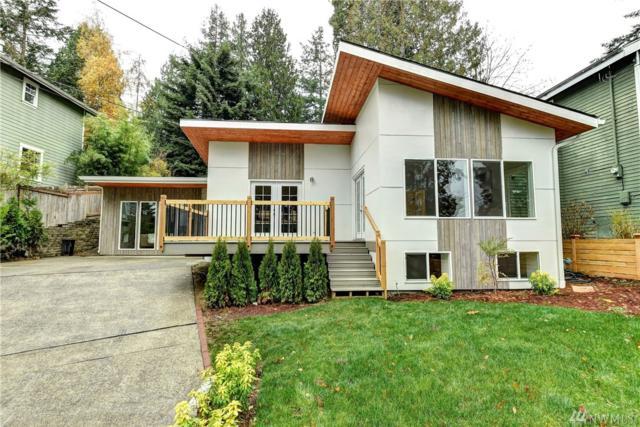 9719 19th Ave NE, Seattle, WA 98115 (#1387524) :: Costello Team