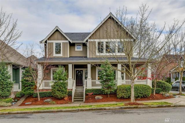 2602 20th Ave NE, Issaquah, WA 98029 (#1387565) :: McAuley Real Estate