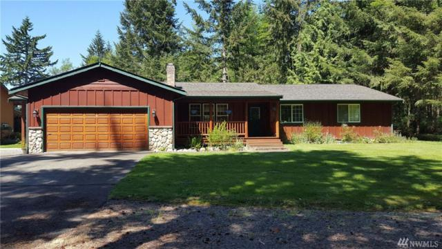23614 140th Ave E, Graham, WA 98338 (#1387578) :: Homes on the Sound