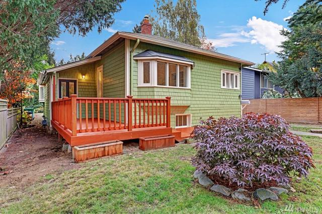3035 46th Ave SW, Seattle, WA 98116 (#1387619) :: KW North Seattle