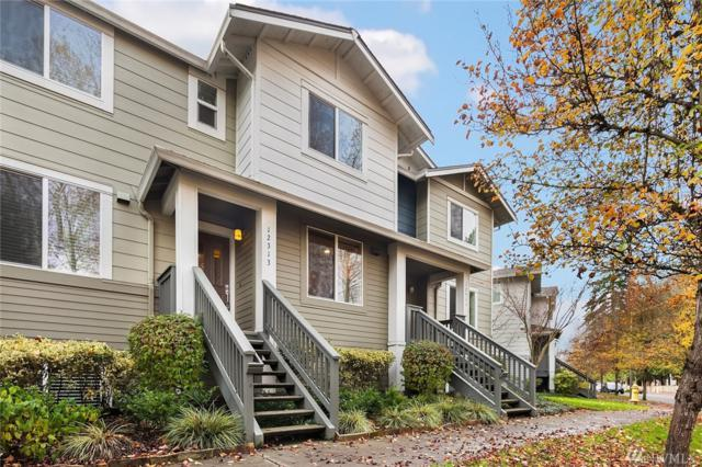 12313 NE 109th Place 11-46, Kirkland, WA 98033 (#1387629) :: Kimberly Gartland Group