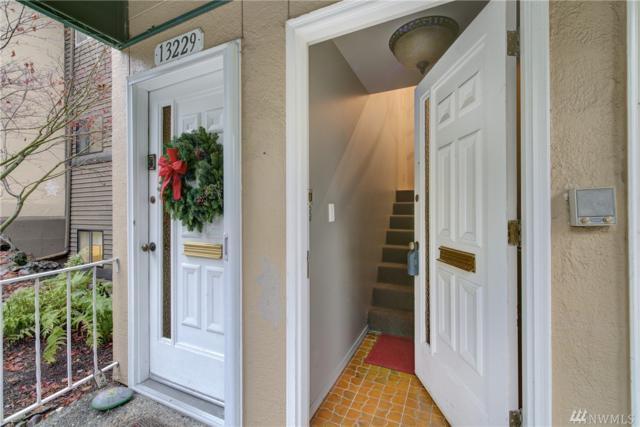 13227 15th Ave NE A-15, Seattle, WA 98125 (#1387633) :: Ben Kinney Real Estate Team